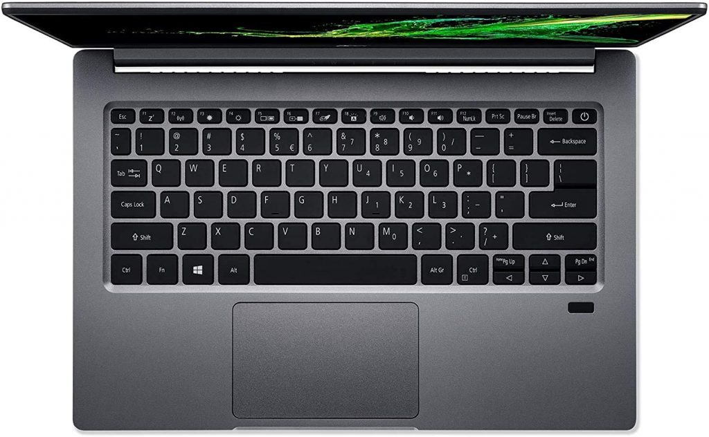 acer swift 3 sf314-51 opiniones